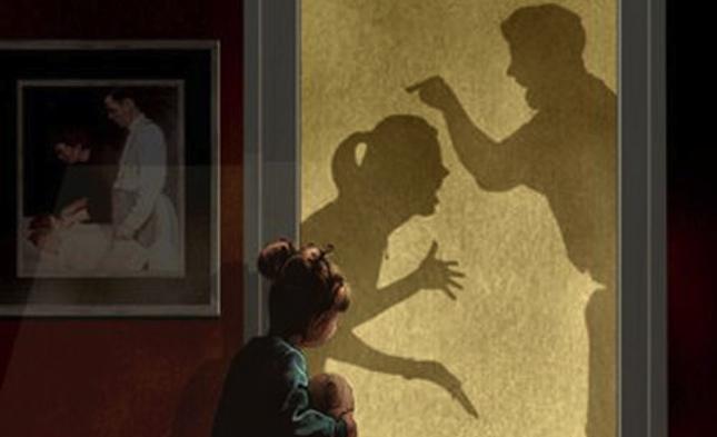 Общество: Как в Беларуси будут бороться с домашним насилием. Общество: Быв
